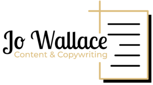 Jo Wallace Content and Copywriting